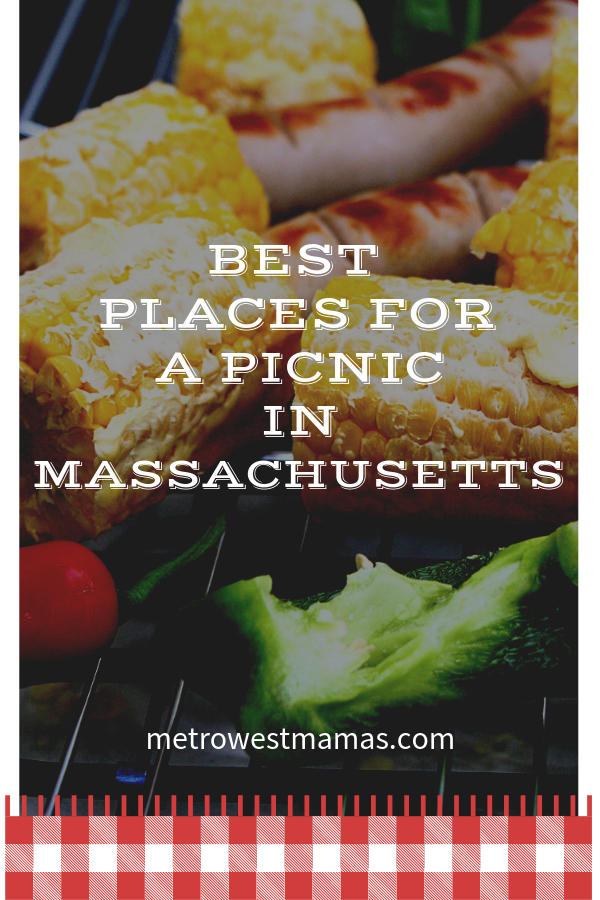 Best Places for a Picnic in Massachusetts